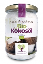 Bio Kokos�l 500ml